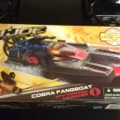G.I. Joe: Retaliation Cobra Fangboat