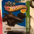 Hot Wheels Batman Live Batmobile