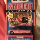 Matchbox Star Car Collection: Happy Days Pinky&#39;s &#39;57 T-Bird