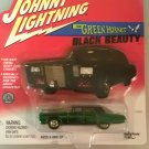 Johnny Lightning The Green Hornet Black Beauty