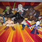 Star Wars Galactic Heroes Figure Lot #2