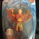 Avatar: The Last Airbender Water Series Battle Damaged Aang