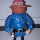 "Rudolph The Red Nosed Reindeer 6"" Deluxe Talking Yukon Cornelius"