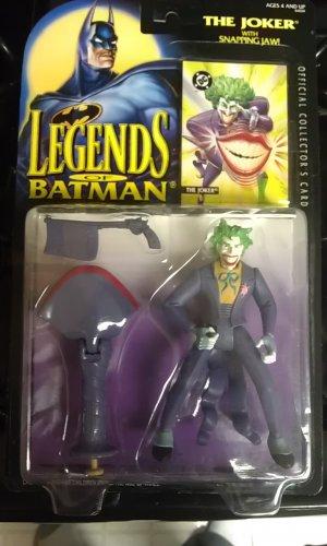 Legends of Batman Joker