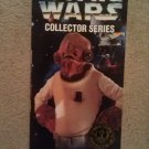 Star Wars Collector Series 12&quot; Admiral Ackbar