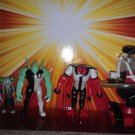 Ben 10 Figure Lot #5