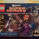 LEGO DC Universe Super Heroes Catwoman Catcycle City Chase