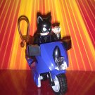 LEGO DC Universe Super Heroes Catwoman w/Catcycle