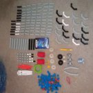 Fisher Price Construx Building Toys - Nearly 300 Piece Lot