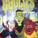 Groovie Ghoulies Saturday Morning Collection DVD Set