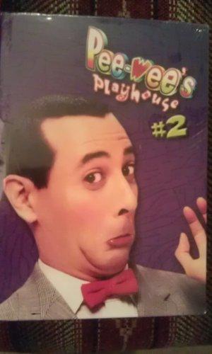 Pee Wee's Playhouse #2 Seasons 3-5 DVD Set