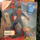 "Walmart Exclusive 6"" Amazing Spider-Man Studio Series Movie Edition Spider-Man"
