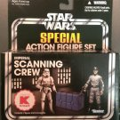Star Wars Imperial Scanning Crew (Kmart Exclusive)