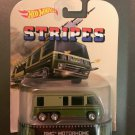 Hot Wheels Retro Entertainment Series Stripes GMC Motorhome