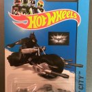 Hot Wheels Bat-Pod