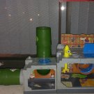 Teenage Mutant Ninja Turtles Sewer Playset