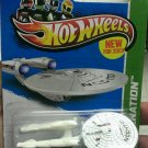 Hot Wheels Star Trek U.S.S. Enterprise NCC-1701