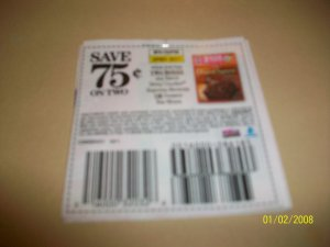 10 - .75/2 Betty Crocker Supreme Brownie/Dessert Bar