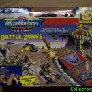 Micro Machines Battle Zones Viper Ambush