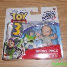 Toy Story 3 Buddy Pack Buzz Lightyear & Big Baby