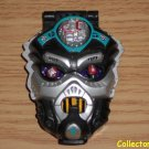 Mighty Max Horror Heads Robot Invader