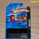 Hot Wheels 2008 Mystery Ballistik