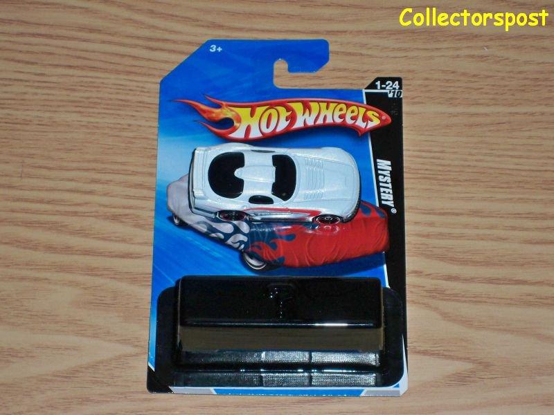 Hot Wheels 2010 Mystery Dodge Viper GTS-R