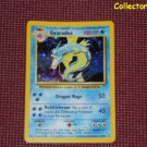 Pokemon Base Set Unlimited Gyarados Holo