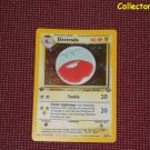 Pokemon Jungle Set 1st Edition electrode Holo