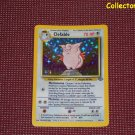Pokemon Jungle Set Unlimited Clefable Holo