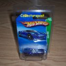 Hot Wheels Treasure Hunt 2010 Ford GTX1 7/12