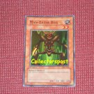 Yu Gi Oh Man-Eater Bug Legends of Blue Eyes White Dragon 1st edition Super Rare
