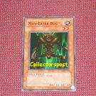 Yu Gi Oh Man-Eater Bug Legends of Blue Eyes White Dragon unlimited Super Rare