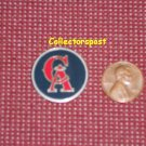 MLB California Angels old logo Pin