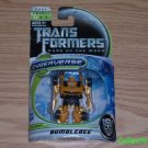 Transformers Dark of the Moon Cyberverse Bumblebee