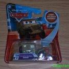 Disney Pixar Cars Sarge toy car