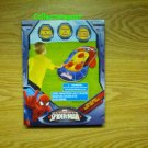 Marvel Ultimate Spider-man Inflatable Bean Bag Toss