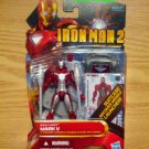 Iron Man 2 Mark V 3 3/4 in figure