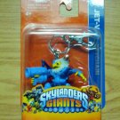 Skylanders Giants key chain Jet-Vac