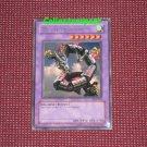 Yu Gi Oh Metal Dragon Legend of Blue Eyes White Dragon