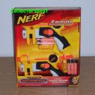 Nerf N-Strike Nite Finder EX-3 2 Blasters