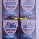 Ultra Pro Deck Protector Blue 400 sleeves