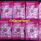 Hello Kitty Collectible figures 10 packs