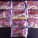 "Crazy Bones Series 2 ""Things"" 10 packs"