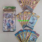 Pokemon Sky Guardian Deck with booster packs bundle