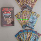 Pokemon Team Rocket Devastation Deck with booster packs bundle