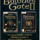 BALDURS GATE II - THE COLLECTION
