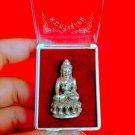 THAI AMULET YANT PENDANT POWERFUL BUDDHA TALISMAN PHRA RARE LP PRA KRING SUTHAD