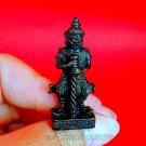 THAI AMULET YANT PENDANT POWERFUL BUDDHA TALISMAN PHRA RARE WAT SUTHAD VEJSUWAN