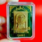 Thai Amulet Buddha Phra Lp Wat Rare Talisman Charm Amulets Rakhang Temple Box 9